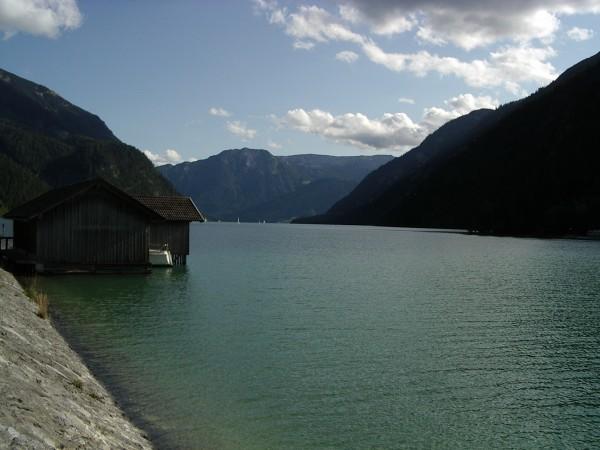 Aachensee