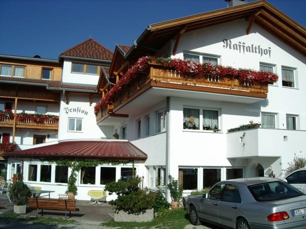 Gasthof in Terenten