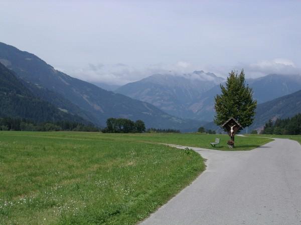 Drautal-Radweg