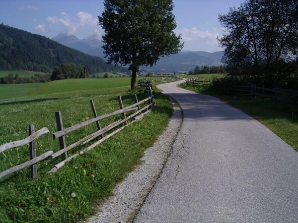 Murtal-Radweg