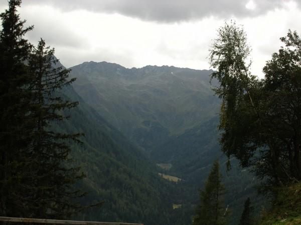 Hinteres Katschbachtal