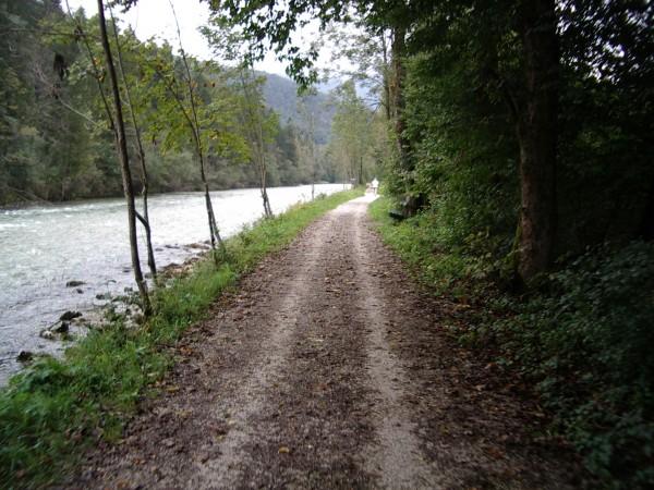 Traun-Radweg