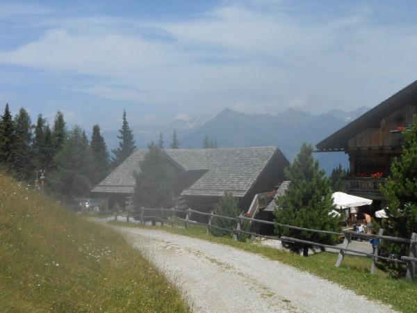 Rastner Hütte
