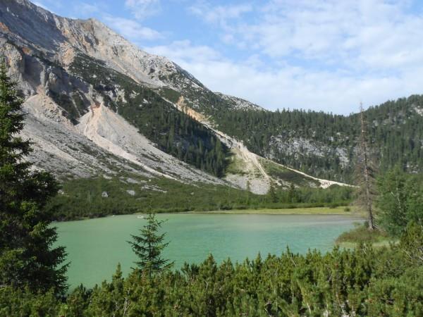 Lago Piciodel