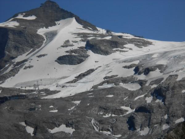 Tuxer Gletscher